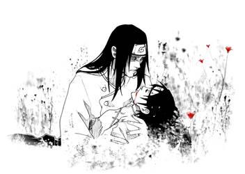 Neji and Tenten by nami64