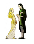 Helga and Salazar