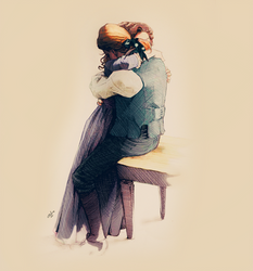 Thomas and Martha