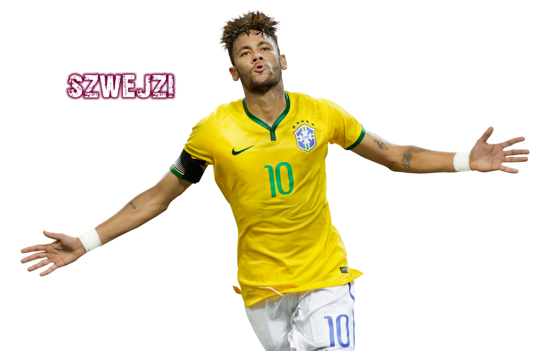 Neymar By Szwejzi On DeviantArt