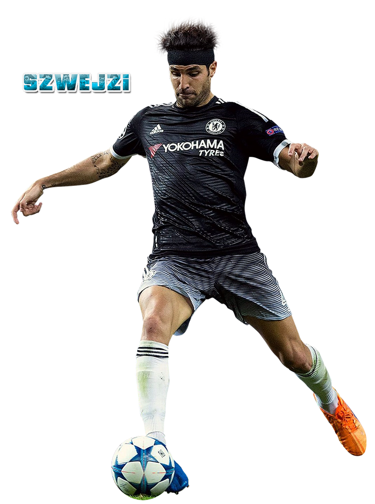 Cesc Fabregas by szwejzi on DeviantArt