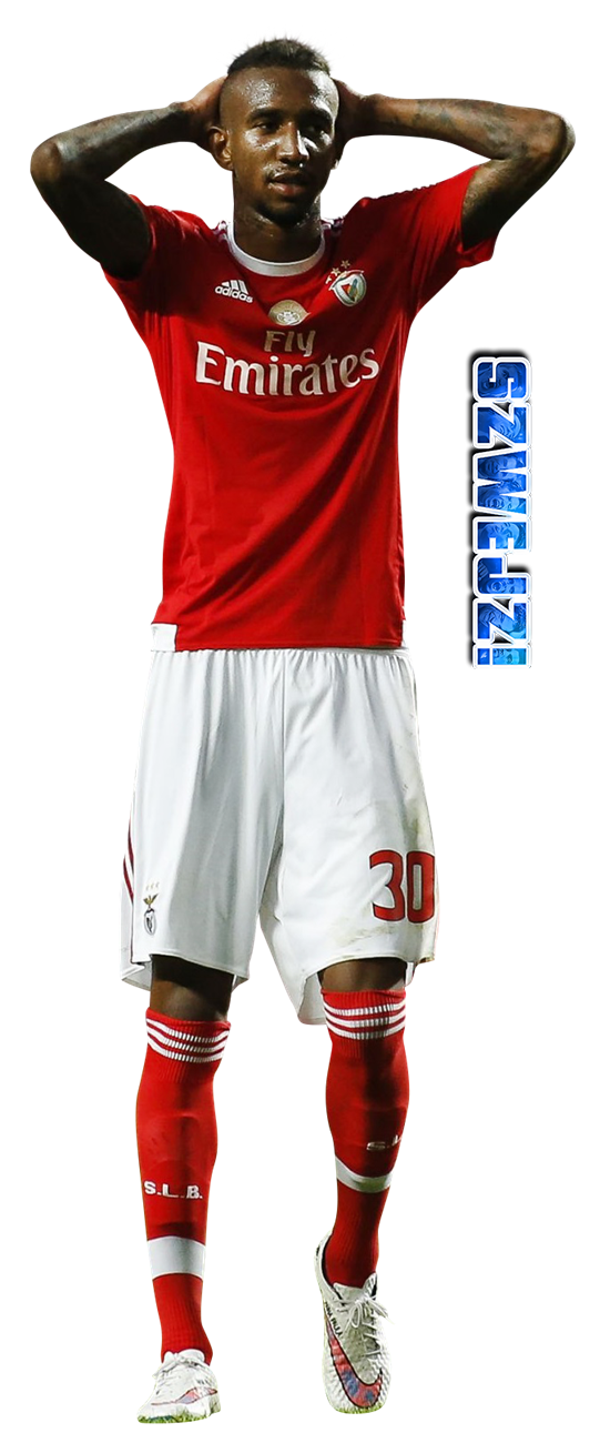 Anderson Talisca by szwejzi
