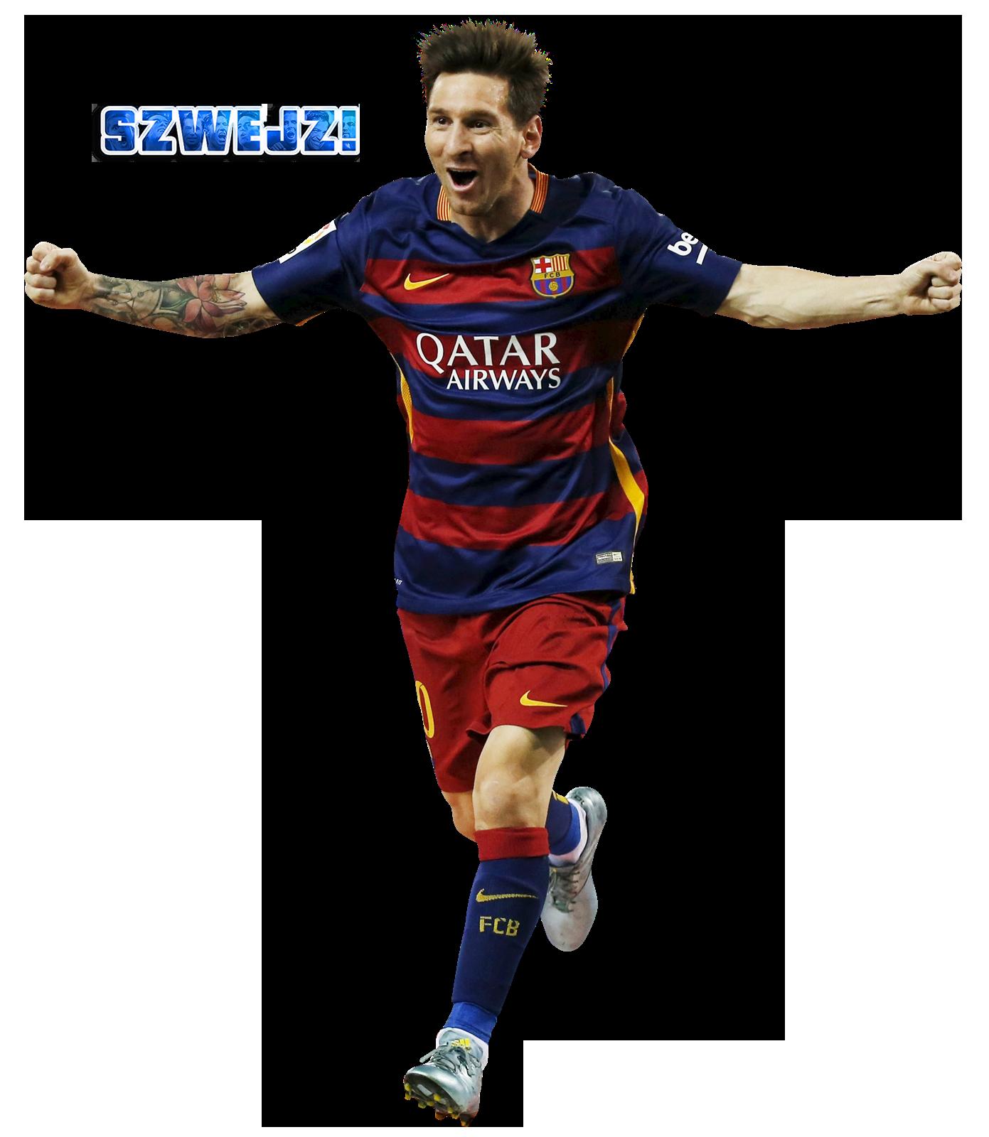 Lionel Messi by szwejzi on DeviantArt