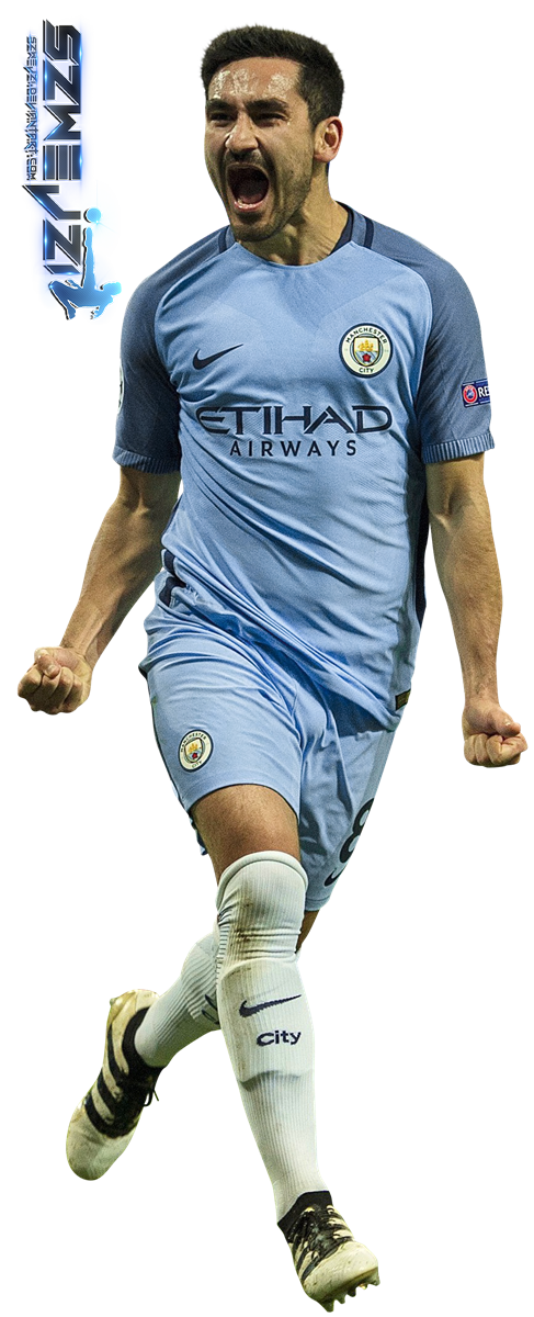 Ilkay Gundogan Wallpaper Ilkay Gundogan by szwe...