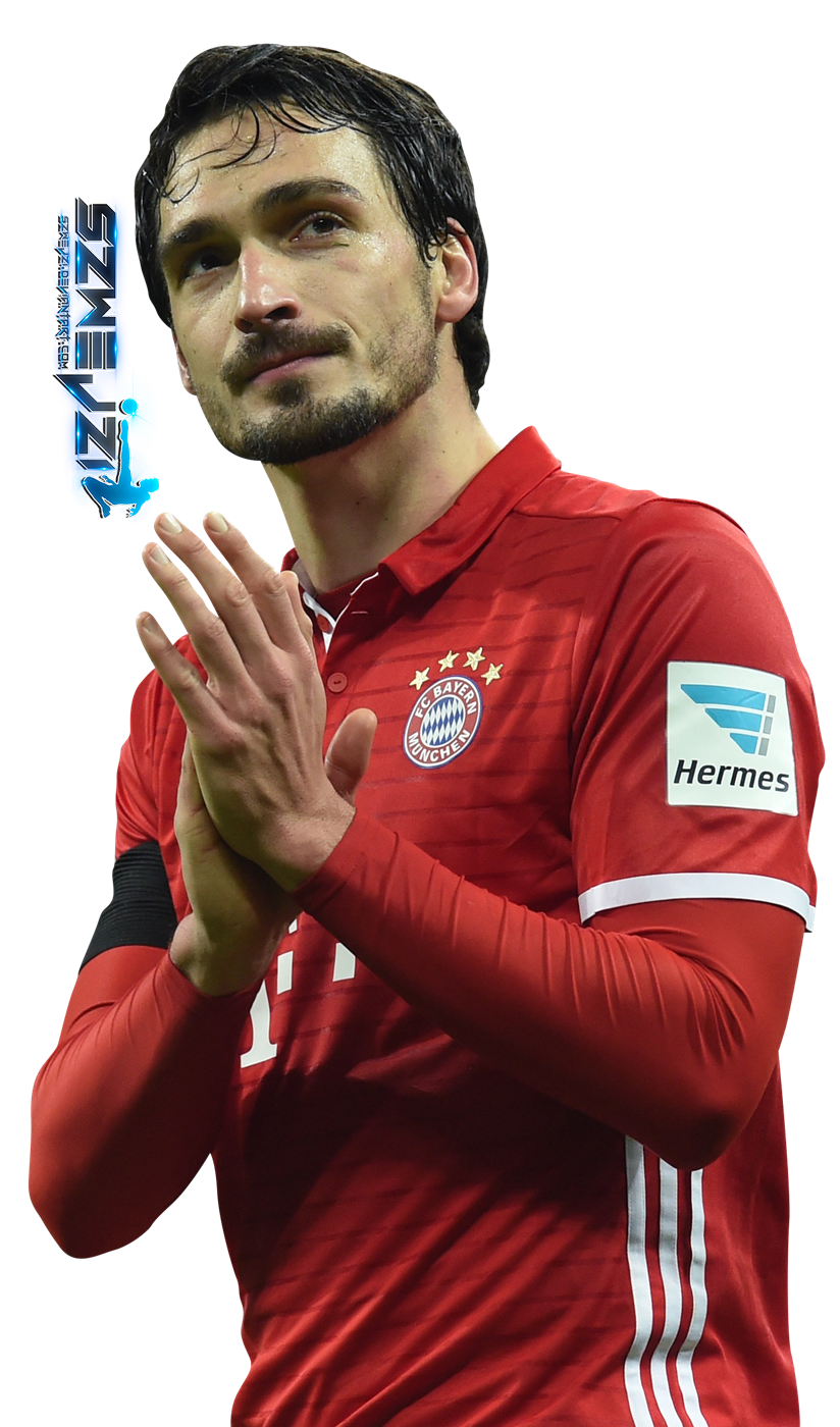 Mats Hummels by szwejzi on DeviantArt