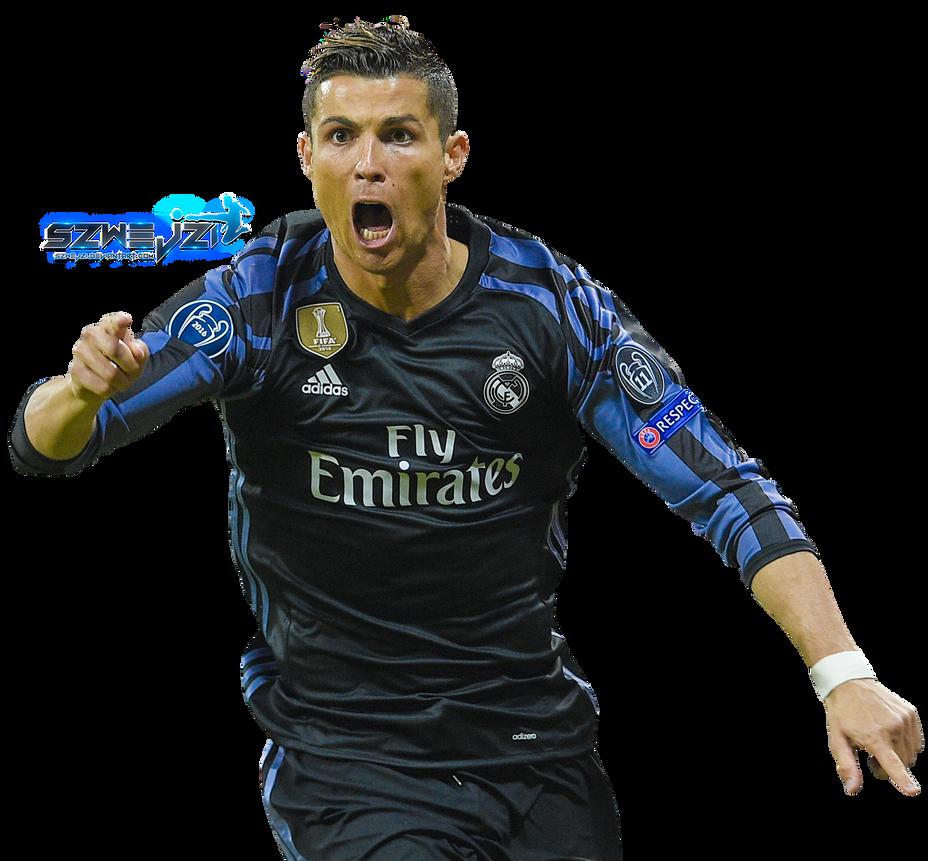 Cristiano Ronaldo By Szwejzi On DeviantArt