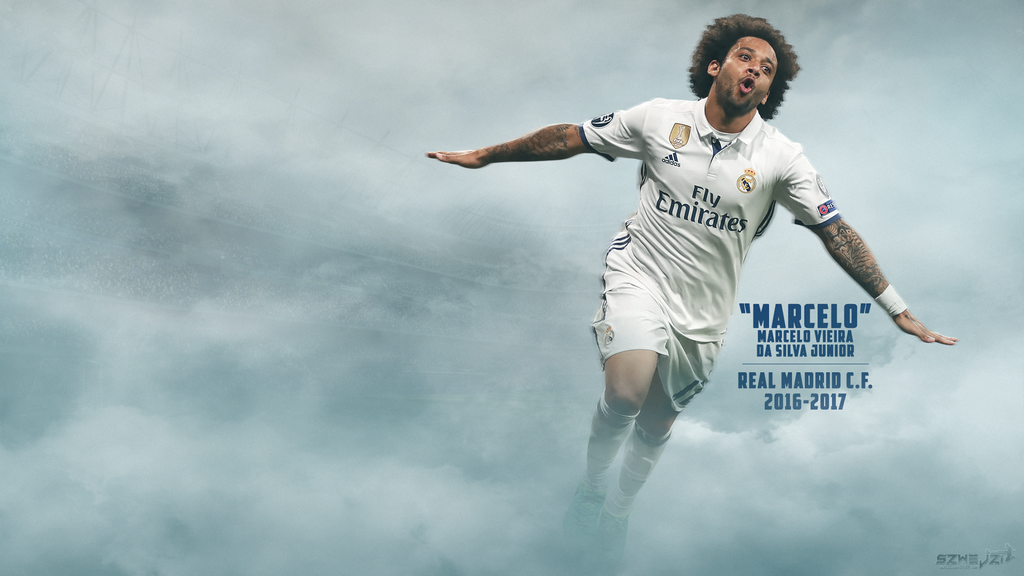 Marcelo Wallpaper 2016-2017 By Szwejzi On DeviantArt