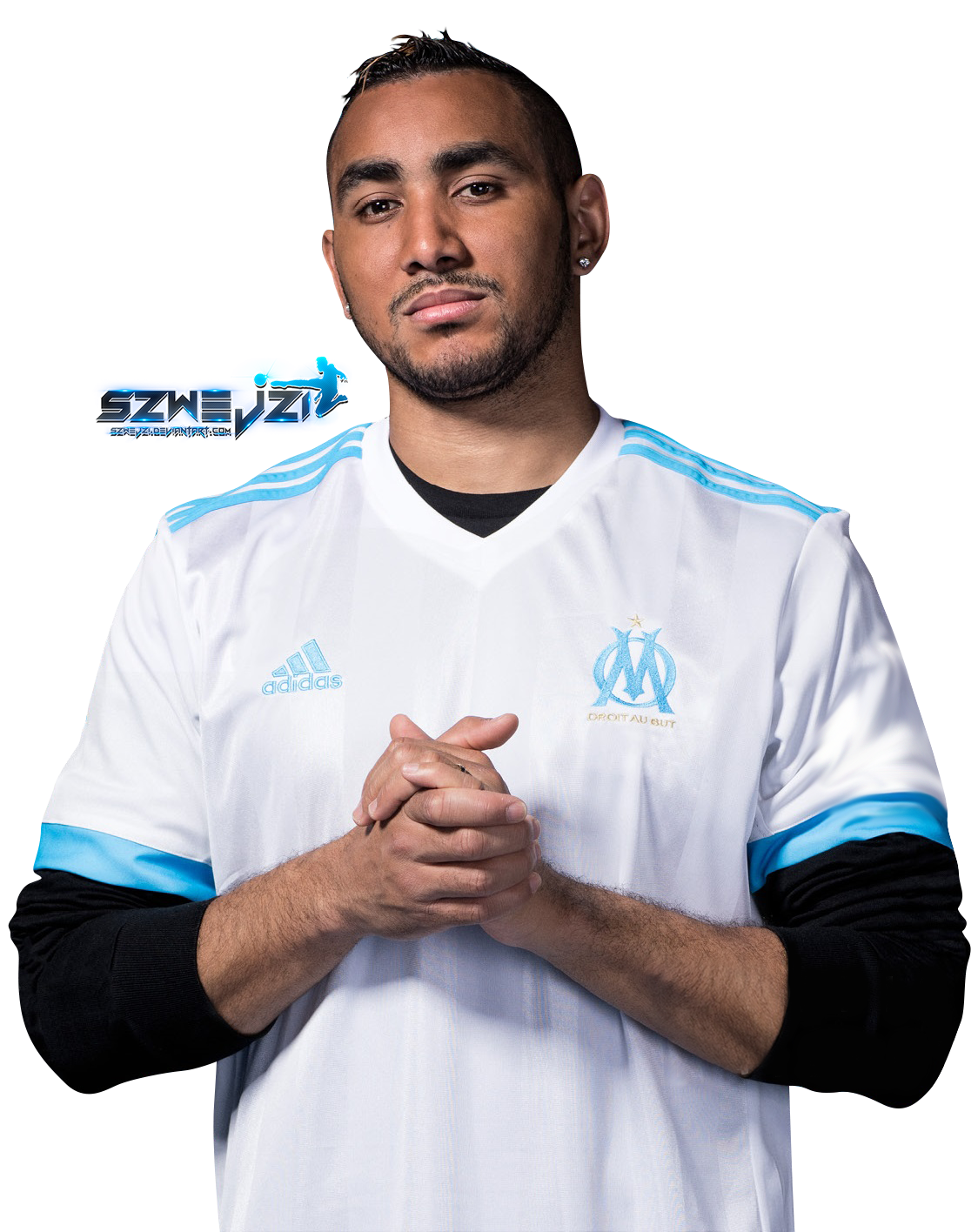 Dimitri Payet by szwejzi on DeviantArt