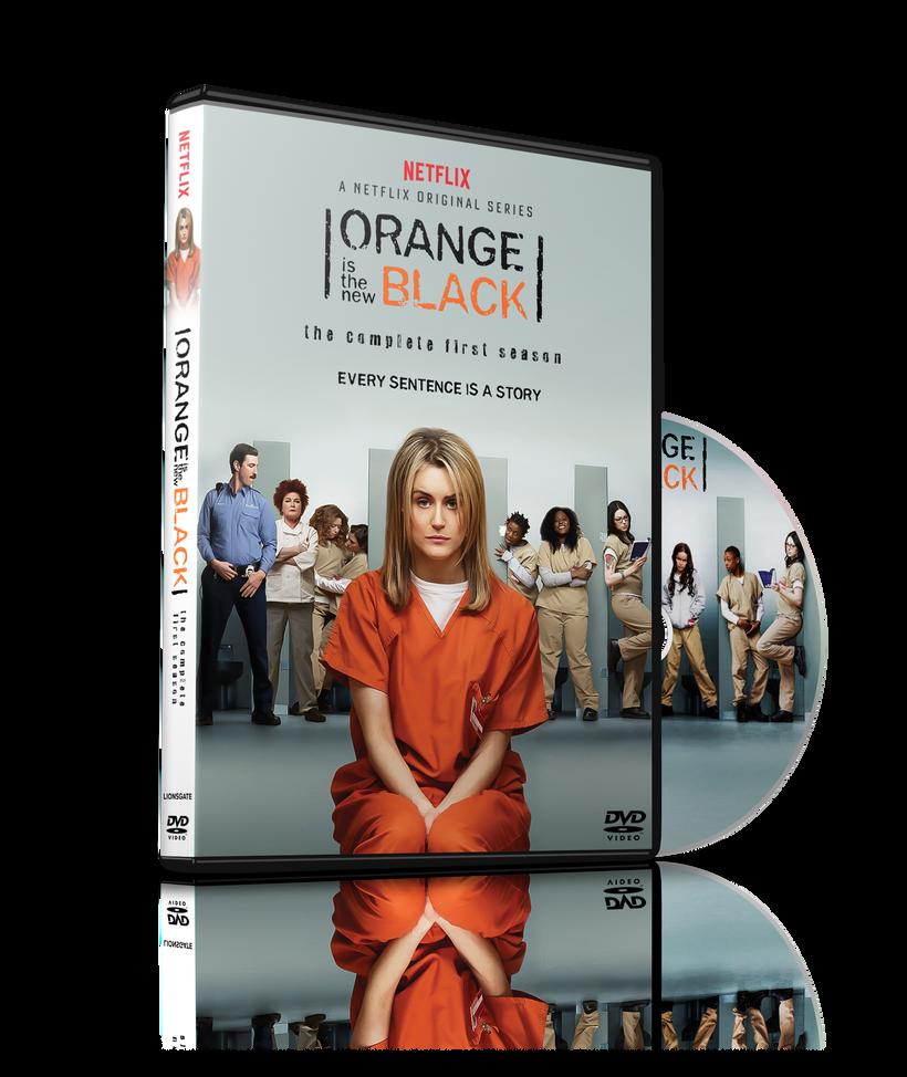 Orange New black s01 720p