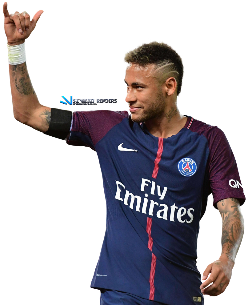 Neymar by szwejzi on DeviantArt