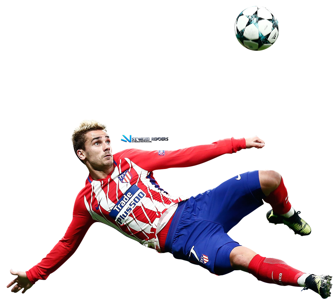 Lucas Moura By Szwejzi On Deviantart: Atletico Madrid Renders By Szwejzi On DeviantArt