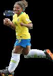 Debora de Oliveira (Debinha)