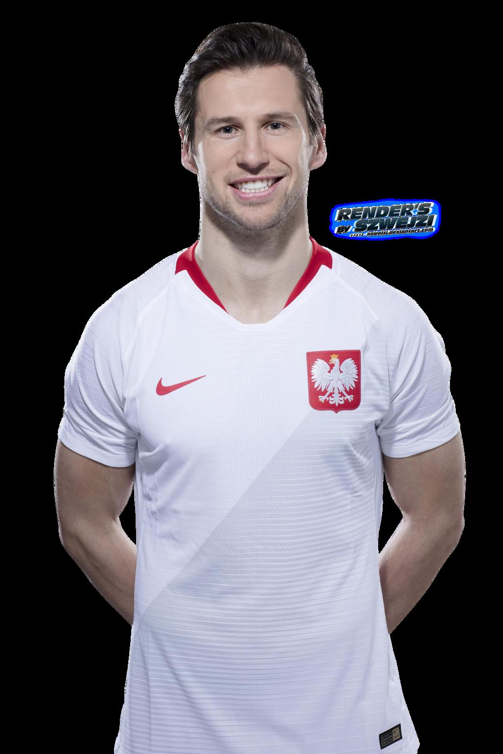 Fantastic Grzegorz Krychowiak - grzegorz_krychowiak_by_szwejzi-dcbr9a3  2018-36762.png