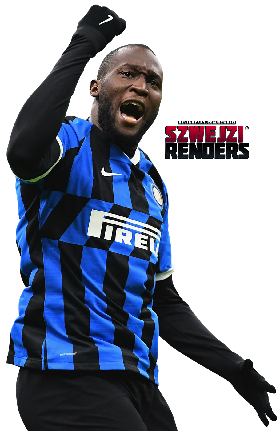 Romelu Lukaku By Szwejzi On Deviantart