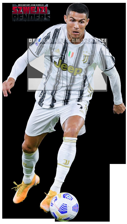 Cristiano Ronaldo Juventus By Szwejzi On Deviantart