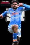 Lorenzo Insigne (SSC Napoli)