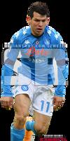 Hirving Lozano (SSC Napoli)