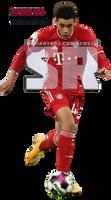 Jamal Musiala (Bayern Munich)