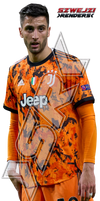 Rodrigo Bentancur (Juventus)