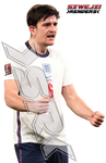 Harry Maguire (England)