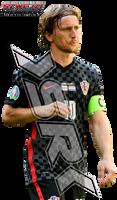 Luka Modric (Croatia)