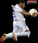 Rodrygo Goes (Real Madrid)