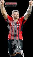 Rade Krunic (AC Milan)