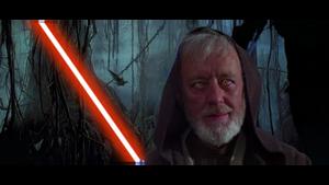 Darth Kenobi