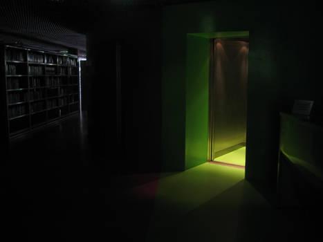 creepy elevator 2