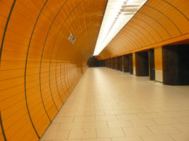 tunnel stock 3 by Mihraystock