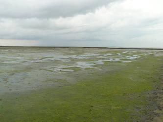 north sea background stock 3