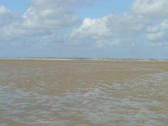 north sea background stock 4