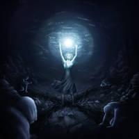 Black Magic by XDimov