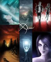 Deviant ID 2 by XDimov