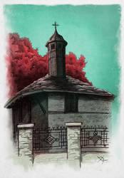 Chapel by XDimov