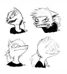 Mel Expressions 2