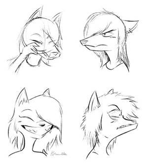 Mel Expressions 6