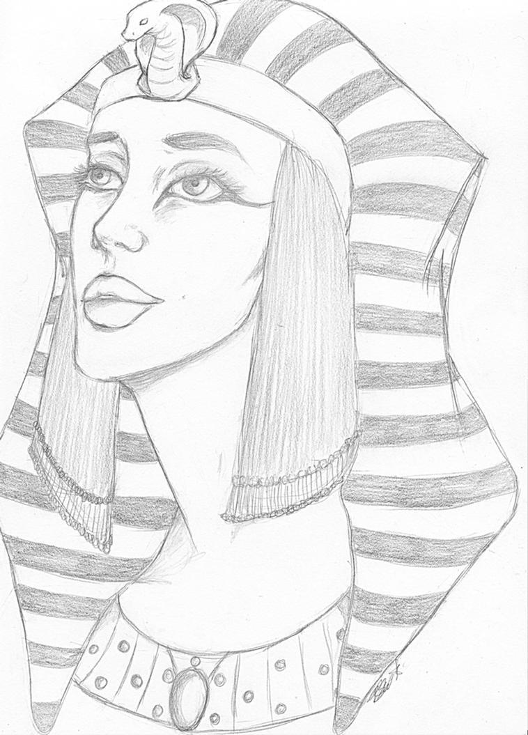 Hatshepsut By Moondancer Stargazer On DeviantArt