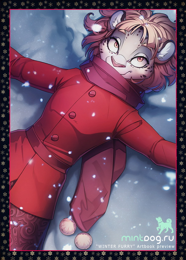[MD] Winter by Wildering on DeviantArt