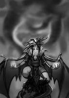 [wip] The Dark Lord by Wildering