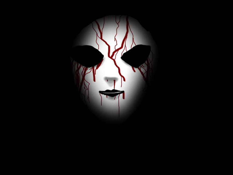 Masky- Creepypasta by FEARxxMYxxFANGS