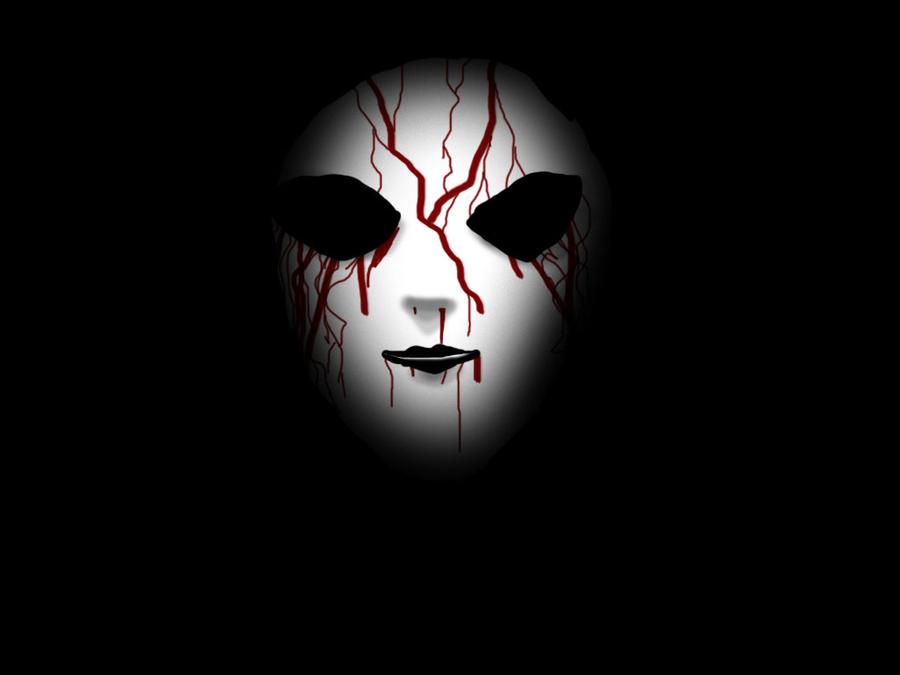 Masky- Creepypasta by FEARxxMYxxFANGS