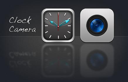 iPhone 4 theme - Michezo by MrAronsson
