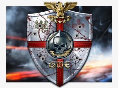 Battlefield 3 Emblem by MrAronsson