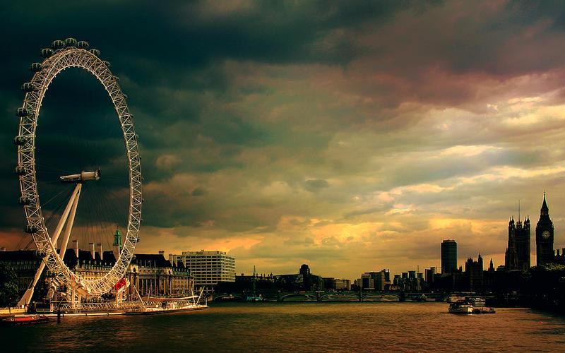 London by jm2c