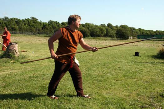 Iron Age Lancer 3