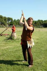 Iron Age Lancer 5