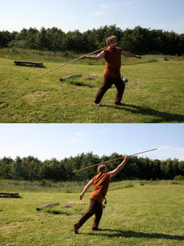 Iron Age Spearthrower 4