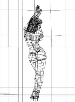 The Wall - Outline