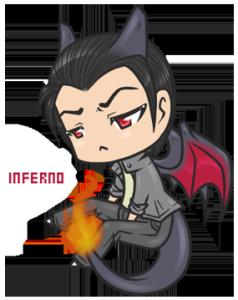 InfernoNick's Profile Picture